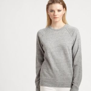 T By Alexander Wang | French Terry Sweatshirt